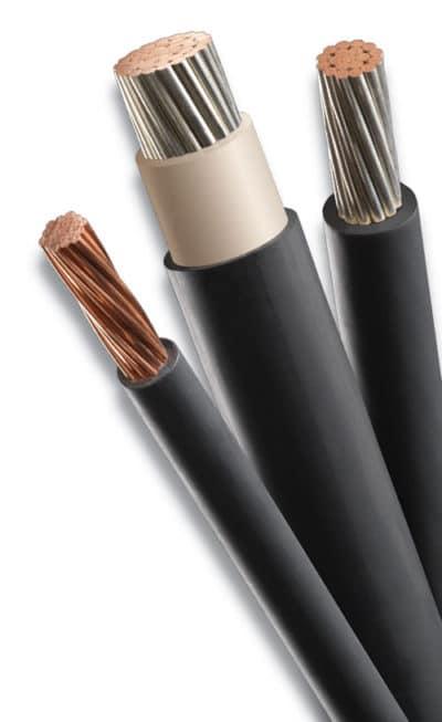LSZH-cable