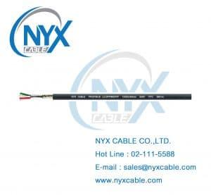 PROFIBUS Cable outdoor