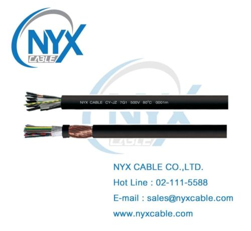 Robot Cable