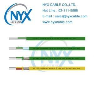 Thermocouple Type K