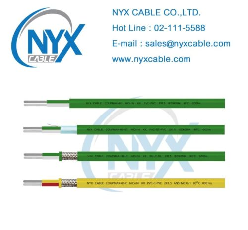 Thermocouple Type K