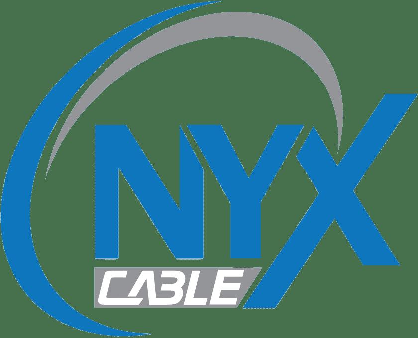 NYX Cable Logo